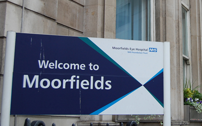 Moorfields Eye Hospital (Private)