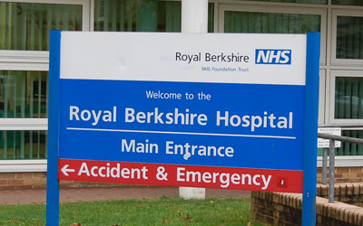 Royal Berkshire NHS Foundation Trust